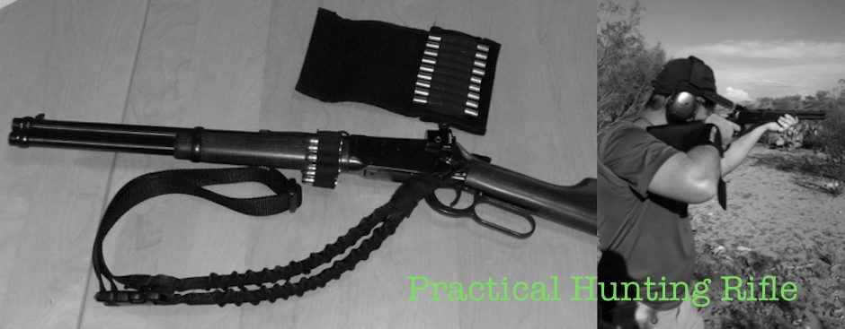 Practical Hunting Rifle