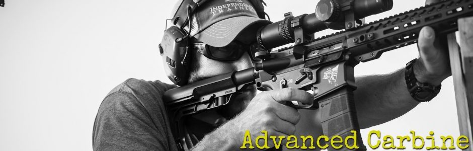 Advanced Carbine
